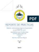 Reporte de Practica PLC