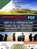 COMUNICACIÓN Y ELEMENTOS 30-03-17 FCEDUC UNAP.pptx