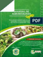 Manual de Agroecologia