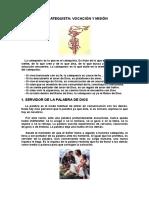 11301 Identidad Del Catequista