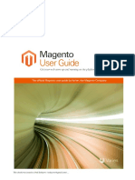 Magen to User Guide