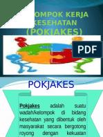 KELOMPOK KERJA KESEHATAN (POKJAKES).pptx