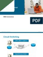 6-3 Configuring Serial Encapsulation