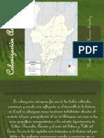 Unidad 5 Colonizacion Antioqueña - Wendi Herrera Sánchez