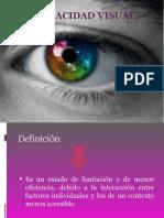 ad Visual. DIAPOSITIVAS