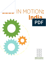 LEED in Motion - India_0