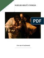 Evangelio de Tomas v7