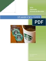 Trabajo Starbucks Diplomado