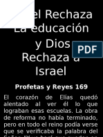 07- Israel Rechaza La CVE