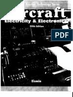 Aircraft electricity and electronics, sixth edition, thomas k.