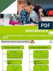 Clase 24 EGRESADOS Función cuadrática y ecuación de segundo grado.pptx