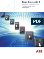 Catalogo Tmax IEC - ABB