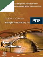 TIC I (Apunte UNAM)