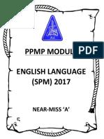Module Big 50 Bi Spm 2017a