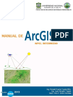 ArcGis Intermedio