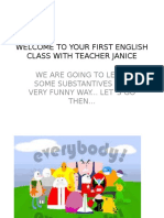 Microteaching Slide JANICE