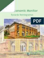 World Bank - Iran Economic Monitor_Towards Reintegration