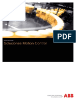 Es Motion Control Brochure Revc