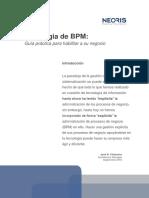BPM y eTom