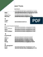 Font Directory.pdf