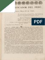 El Pacificador Del Perú 1821-05-10 (No.004)