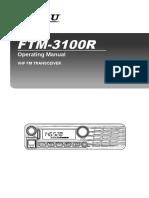 FTM-3100R_OM_ENG_EH052N150