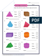 Properties-1 3D Shapes