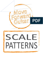 MFG Scale Patterns