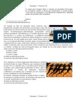 1º Simulado 2017 Manuel Matias - E.F.