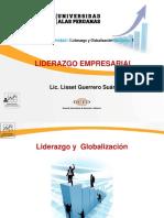 Sem 1 - Liderazgo y Globalización