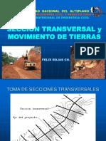 5 Movimiento Tierras