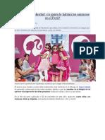 Racismo y publicidad en el Perú.doc