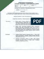 Kp 576 Tahun 2011 (Full) Pedoman Penyusunan Dan Syarat Syarat (Rks)