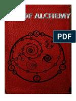 Age of Alchemy Steampunk RPG Version 2