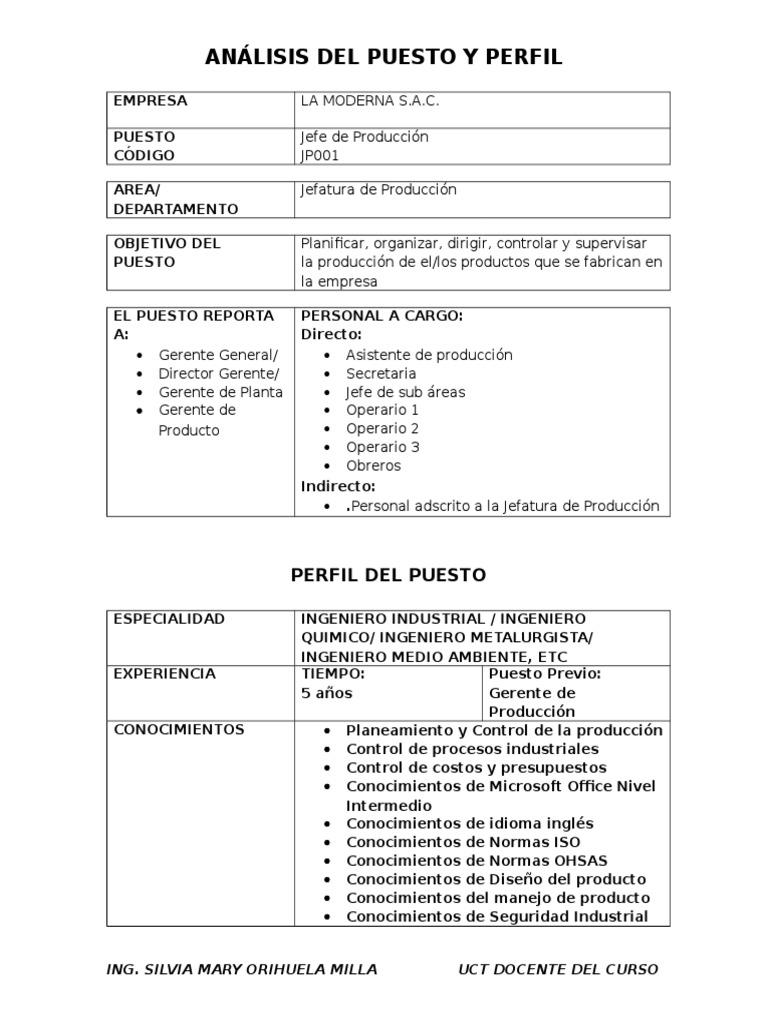 Atractivo Resumen De Gerente Ejecutivo Modelo - Colección De ...