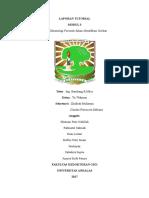 Documents.tips Laporan Tutorial Modul 3 Blok 10