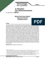 Pimentel et al_em busca das relações entre des e gestao social