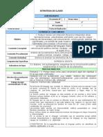 ESTRATEGIAS DE LENGUAJE UNIDAD 5  DE OCTAVO GRADO.doc