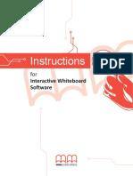 IWB Instructions