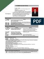 CV Arief Rahman