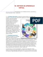 DIFERENTES  METODOS DE APRENDIZAJE VIRTUAL.docx