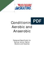 Condicionamento Aeróbico e Anaérobico