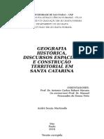 Geografia Historica Volver Aula 26 05 2017