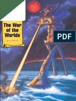 Saddleback Illustrated Classics #28 - The War of the Worlds.pdf