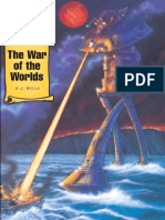 Saddleback Illustrated Classics #28 - The War of the Worlds.pdf