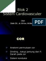 Blok 2 Kardiovaskuler Topik Cor