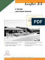 GIL033 Passive Solar Design Looe Junior and Infant School