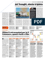 La Gazzetta dello Sport 28-05-2017 - Calcio Lega Pro