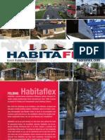 Habit a Flex Homes