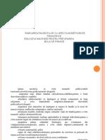05.05.2014 INGRIJIREA PACIENŢILOR CU AFECŢIUNI DEFICIENŢE PSHIHICE EDUCATIA  SANITARA PREVEDEREA  BOLILOR  PSIHICE.ppt